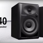 Pioneer DJ DM-40 – Brand new 4 inch monitors for DJs & Producers
