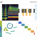 Google Chrome Musiclab so you can make music in your browser