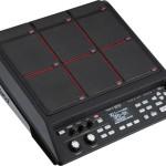 Roland SPD-SX Sampling Pad with 2 GIG Memory