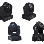 Hybrid Stage Moving Spots – New stage lights at great prices