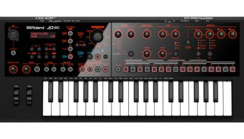 5 Awesome Features on the Roland JDXi