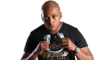 Mobi Dixon has a Tribal Soul