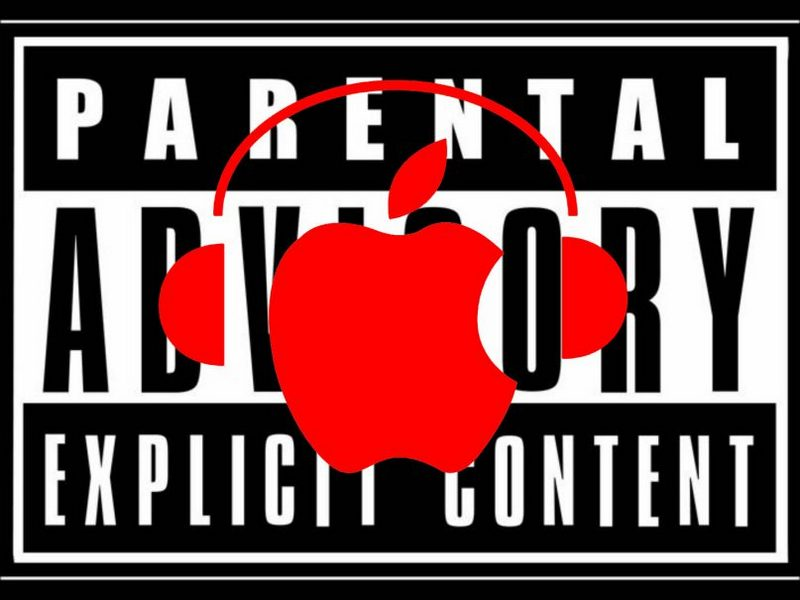 New Apple patent technology