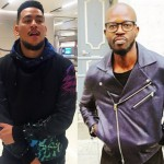 AKA and Black Coffee both hit 1 million Twitter followers