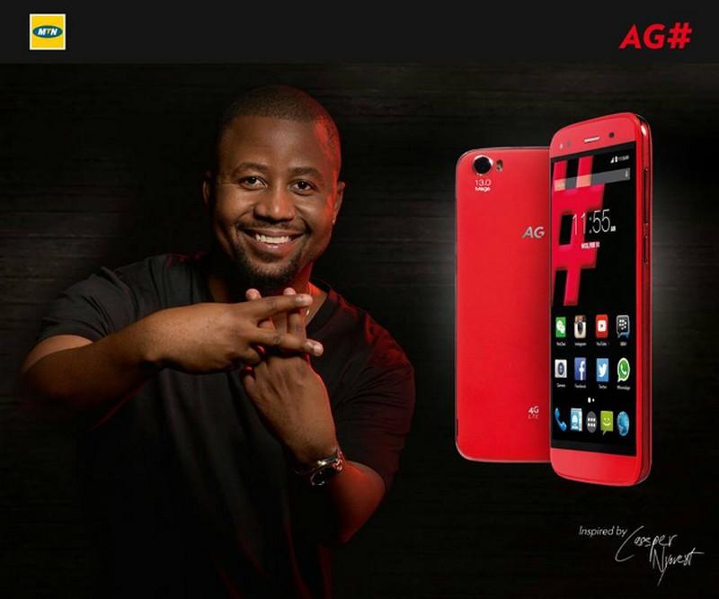 AG Mobile