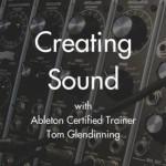 Creating Sound Workshop at Paul Bothner Music
