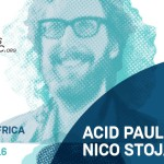 Acid Pauli Nico Stojan South Africa Tour