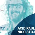 Acid Pauli Nico Stojan South Africa Tour