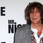 Mr Nice, Howard Marks checks out