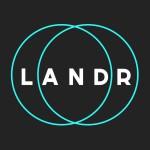 LANDR DJ app makes your tracks and DJ mixes sound better
