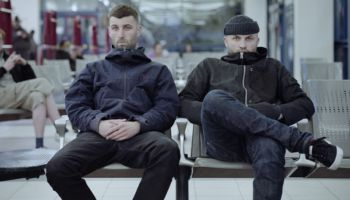 Darkstar to be hosted by Encounters Documentary Festival