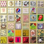 Designing playlists for people on LSD