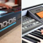 National Keys Month – Win a synthesizer