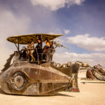 Woman dies at Afrikaburn 2016