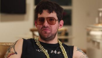 Watch DJ World Episode 1 by Dillon Francis
