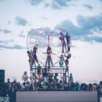 Further Future –Burning Man or Afrikaburn for the super wealthy