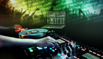 #PLAYSTEMS DJ Mix comp – first prize worth R 36K