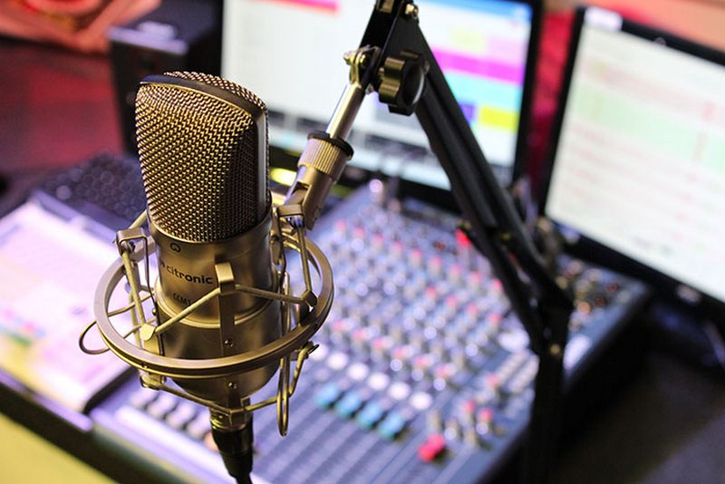 Prepare your online radio station strategy