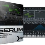 New Serum Presets released by Xfer Records