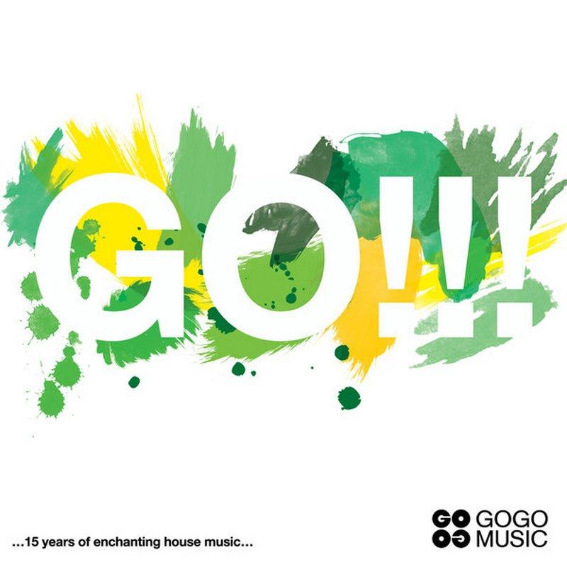 15 years of GOGO Music