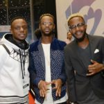 SAMA22 Red Carpet Photos