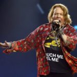 Axl Rose tells Google to remove 'Fat Axl' Memes