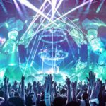 Electronic dance music has taken over the world