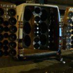 NYC man arrested for having eighty speakers in his van