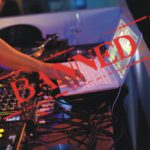 LA night club has banned laptops from its DJ booth