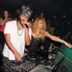 Watch Mariah Carey debut DJ set at 1Oak in Las Vegas