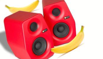 Monkey Banana Turbo Series Studio Monitors