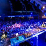 Shimmy Beach Club – Ideal for music events in the Mother City