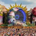 Tomorrowland UNITE SA could take you to Belgium
