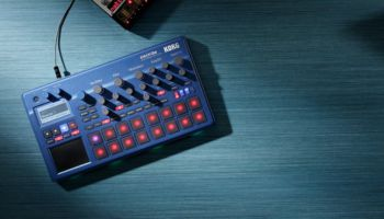 KORG Electribe 2 unveiled in video teaser