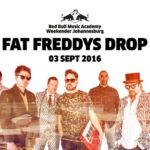 Fat Freddy's Drop headlines massive RBMA Weekender