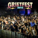 Grietfest 2016 Lineup – Free tickets up for grabs