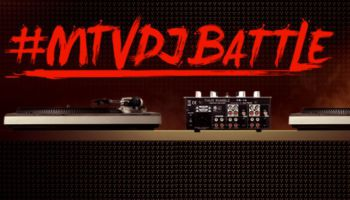 MTV DJ Battle 2nd African Edition is here