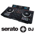 Numark NS7III DJ Controller for Serato DJ with colour screens