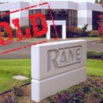 Rane sells to InMusic [Numark, Denon, Akai]
