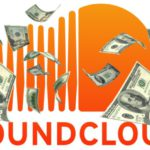 Soundcloud for sale for $1 billion say reports