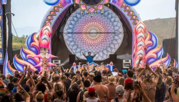 Earthdance 2016 Cape Town lineup announced