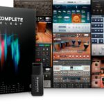 KOMPLETE 11 announced plus cheaper KOMPLETE 11 SELECT