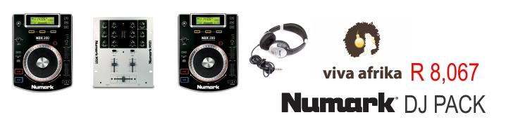Numark-DJ-Pack