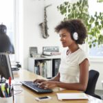 Office music is healthy, study reveals
