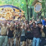Euro Tripping the psytrance lifestyle [Part one]