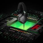 Roland acquires headphone brand V-Moda