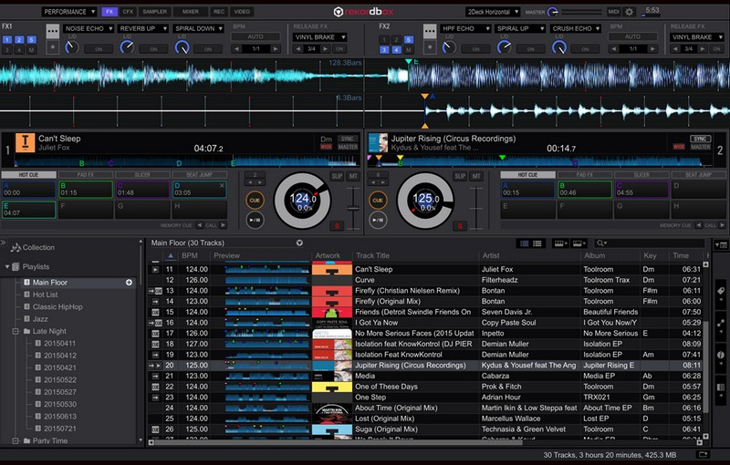 Vinyl Ripping Software 13
