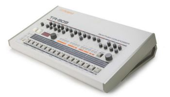Roland TR-909 to make a comeback on #909Day?