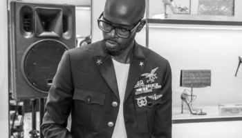 Black Coffee altercation at iRock – statement issued