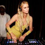 Paris Hilton DJing – why talk about it?